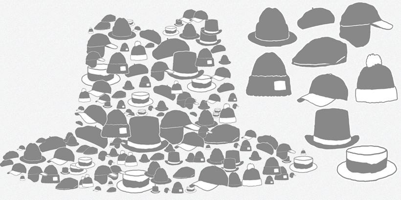 帽子のオリジナルブランド企画販売・OEM生産の株式会社スガイ